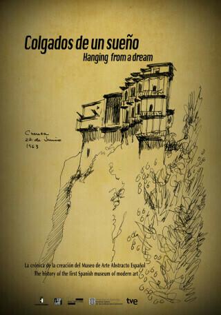 Cartell de 'Colgados de un sueño'