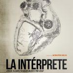 Cartell de 'La intérprete'