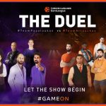Cartell The Duel