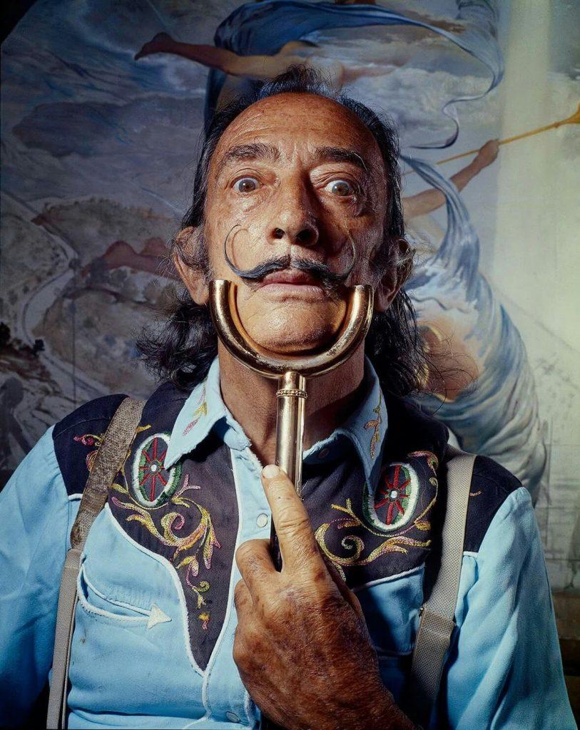 Lacroix-Dalí
